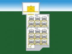 Проектирование, продажа оборудования и шефмонтаж автоматизированных паркингов