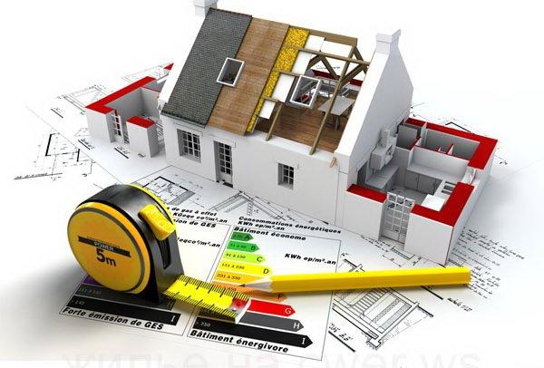 Фото  1 Строим дома, котеджи, дачи (газоблок, керамоблок, каркасные). 1421635