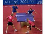 Фото 4 Спортивный линолеум для настольного тенниса TENNIS DE TABLE (Франция) 339401