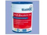 Profi-Baudicht 2K (REMMERS) полимерно модифицированная толстослойная гидроизоляция