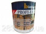 Фото  1 PROFI-Facade Lasur (лессирующий антисептик) для деревянных фасадов Бионик Хаус 2,8л 2304254
