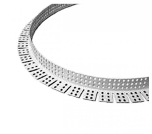 Фото  1 Профиль арочный штукатурный 10-12мм 2,5м.п. 1811362