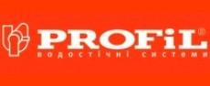 PROFiL это водосточная система из сборных ПВХ-элементов, произведенная в Польши
