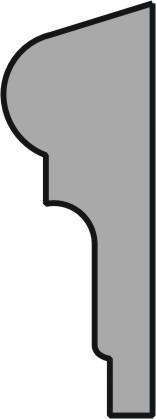 Профиль №024 (115*40мм)