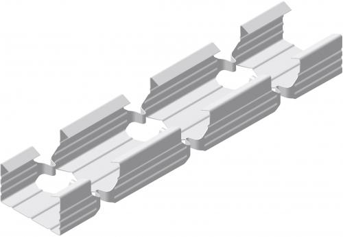 Профиль арочный АР 60