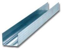 Профиль для гипсокартона UD-27 направляющий 3 метра
