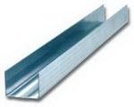 Профиль направляющий потолочный UD-27 (28,5x27)