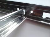 профиль подвесного потолка 3,6м белый, выдерживает нагрузку 15-18кг