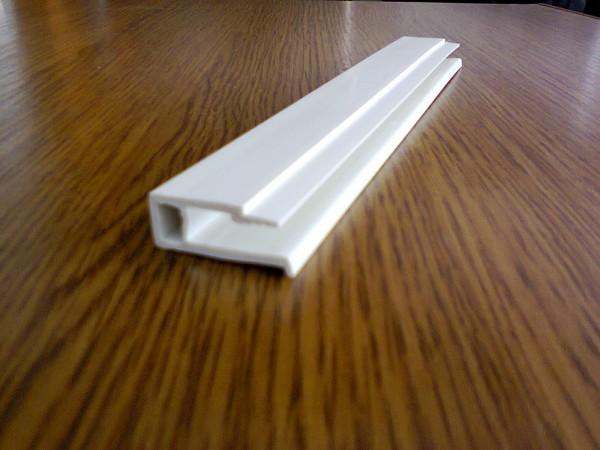 Профиль ПВХ для натяжных потолков от производителя.