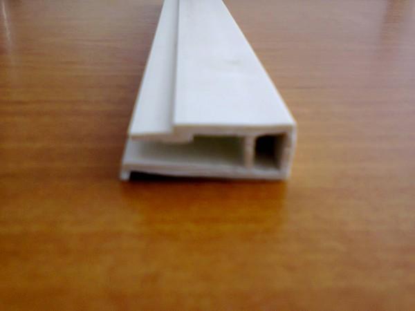 Профиль ПВХ для натяжных потолков.Низкая цена высокое качество!