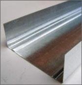 Профиль UW 75/40/4м (0,45мм)