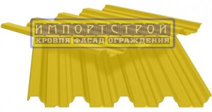 Профнастил Импортстрой кровельный Н-60, 0,45мм цинк. Доставка по Украине.
