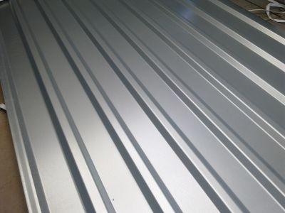 Профнастил НС-21 с полимерным покрытием