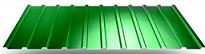 Профнастил С-10. Различных цветов. Общая ширина 1190 мм, толщина металла 0,45 мм. Длинна листа до 8 м.