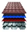 ПРОФНАСТИЛ С8, С10, С15, Н20, НС35, Н57, Н60, Н75 и другие производим.