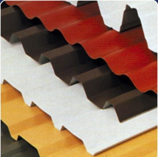 Профнастил стеновой для забора С10, С15 оцинкованный с полимерным покрытием большой выбор цветов