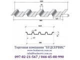 Профнастил стеновой ПК-57 0,45, Глянец, Индия (National)/ Уместен разумный торг!