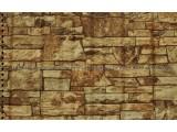 Профнастил стеновой ПС-35 с декором под кирпич, под камень, под дерево и др.