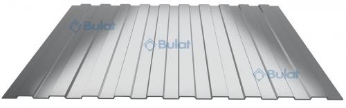 Профнастил ТМ Bulat® С8(С10)-1205-045 полимер