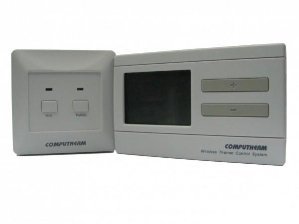 Программатор беспроводной Computherm Q7 RF new 2014