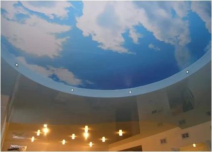 Производство алюм. профиля для натяжных потолков различной конфигурации. Быстрые сроки. Доставка