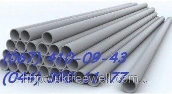 Производство асбестоцементных труб Труба ВТ-6 400 (L5)