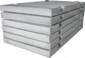 Производство дорожных плит 1П 30-18-10