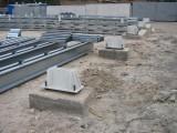 Производство и строительство быстровозводимых обьектов.