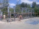 Производство и строительство под ключ из ЛСТК : СТО, мойки, склады
