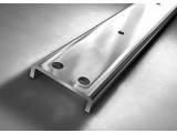 Производство оцинкованных профилей для каркасного строительства и фасадной конструкции.