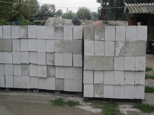 Производство пеноблоков в Ирпенском регионе