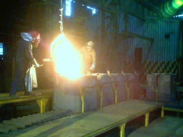 Производство точных отливок, литья: литейное оборудование, цеха, литейные заводы лгм-процесс под ключ; Отливки