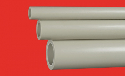 Производство труб пластиковых ППР (полипропиленовых) для водопровода и отопления д=20