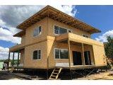Фото 6 СІП СІП SIP, Сендвіч панелі Виготовлення Продаж Монтаж Будівництво 338371