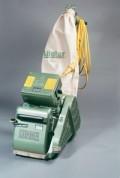 Прокат аренда Паркетно-шлифовальна я машина ленточного типа Lagler Hummel