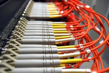 Прокладка и монтаж волоконно-оптическог о кабеля (ВОЛС).