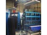 Фото  1 Промышленный потолочный длинноволновой электрический инфракрасный обогреватель, тепловая завеса, теплицы, EKOSTAR R3000 220483