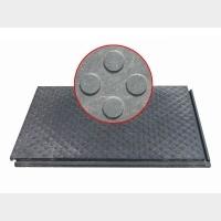 Промышленные поли из ПВХ плит. размер 800 х 600 х 22