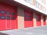 Фото  1 Промышленные ворота 2007518