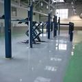 Промышленный наливной полимерный пол Bayer, Novol, Ecofloor, Techfloor