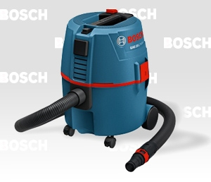Промышленный пылесос Bosch GAS 20 L Professional (060197B000)