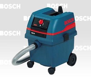 Промышленный пылесос Bosch GAS 25 (0601979103)
