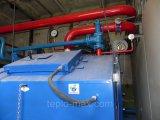 Фото  7 Промышленный твердотопливный котел-утилизатор Идмар 750 Квт KW-GSN 7777877