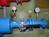 Фото  8 Промышленный твердотопливный котел-утилизатор Идмар 850 Квт KW-GSN 8877887