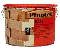 Пропитка PINOTEX BASE