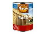 Пропитка антисептик для дерева Pinotex Base (Пинотекс База) Львов