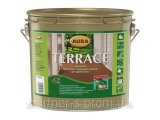 Фото  1 Просочення з тунговим маслом для деревини Terrase Aura (9л) 1843633