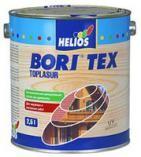 Пропитка защитная BORI TEX TOP LASUR UV PROTECTION 0,75л