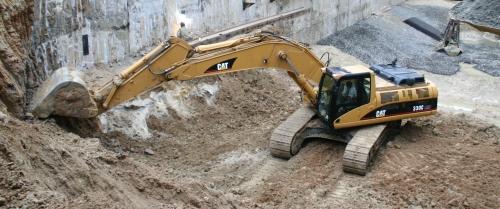 Пропонуємо послуги спец техніки. Комплексне обслуговування будівельною технікою обьєктів.