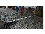 Фото  2 Просечно-вытяжной лист (ПВЛ) 4 х2000х2000 AISI 304 из нержавеющей стали. 2069529